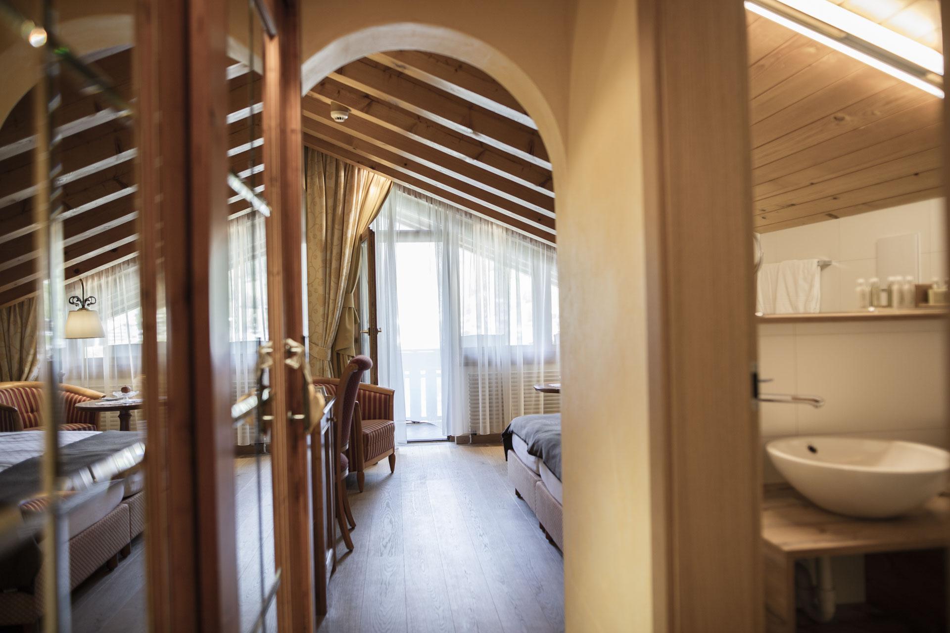 chalet hotel schönegg charme matterhorn view